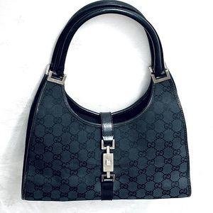 Gucci GG Jackie Shoulder Bag